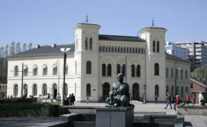 Muzeum Alfreda Nobla